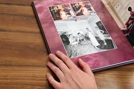 How To Make A Wedding Album How To Make A Beautiful Wedding Photo Album Modern Wedding