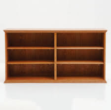 bookcase with file cabinet bookcases file cabinets thos moser