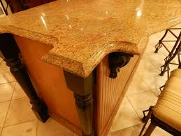 countertop edge modern granite countertop edge profiles modern kitchen