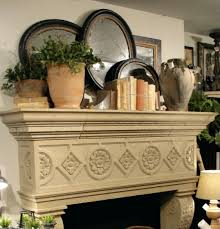 ideas for decorating mantels home design