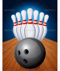 bowling flyer template free yourweek 01d871eca25e