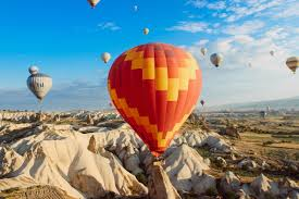 cappadocia balloon ride xelexi hotels flight tickets things
