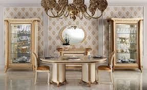 melodia italian dining room furniuture collection mondital