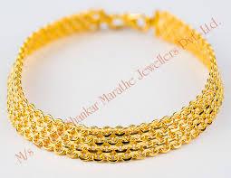 jewelry man gold bracelet images Gold bracelet for men mens bracelets gold 22k catalog with designs jpg