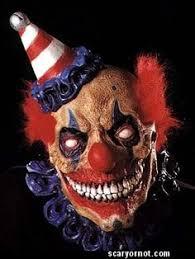 Evil Clown Memes - scary clown memes quickmeme hateclowns pinterest
