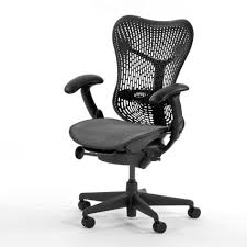 Mesh Office Chair Design Ideas Mesh Back And Seat Office Chair Desk Design Ideas Www