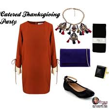 style cues what to wear on thanksgiving