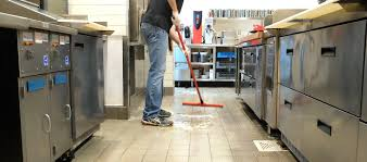 commercial kitchen cleaning in dallas tx hrs