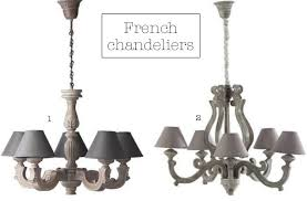 French Wire Chandelier Lighten Up With These Stunning Statement Pendant Lights Yes Please