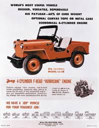 jeep ad 1959 jeep over the years pinterest jeeps