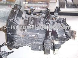 isuzu transmission gear box parts isuzu transmission gear box