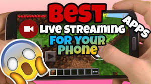 best live streaming app for android of 2017