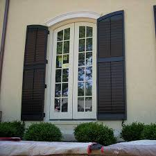 home depot wood shutters interior home depot exterior shutters builders edge 15 in x 55 in raised