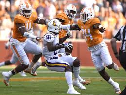 vols u0027 darrin kirkland growing in confidence after return from