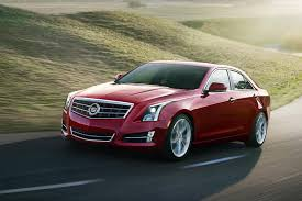 2014 cadillac cts price 2014 cadillac ats overview cars com