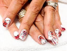 nail services aeon studio hair u0026 esthetics salon