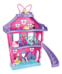 disney junior minnie mouse minnie u0027s magical bow sweet mansion