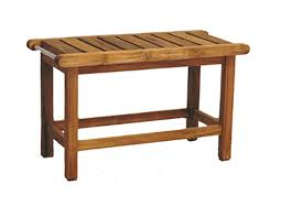making a teak shower bench u2014 jen u0026 joes design