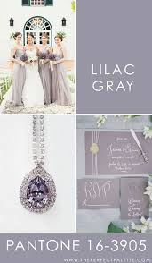 lilac gray 16 3905 the perfect palette