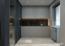 Kitchen Cabinet Design For Apartment 5 Small Studio Apartments With Beautiful Design
