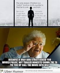 Computer Grandma Meme - neipmaw jpg