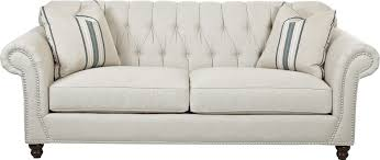 Reese Sofa Room And Board Klaussner Furniture Annie Sofa U0026 Reviews Wayfair