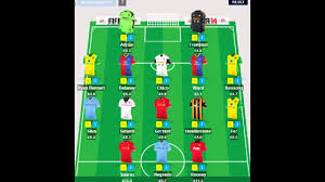 Fantasy Football Bench Players How To Get More Points On Fantasy Premier League The Best Team