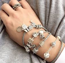 bracelet style pandora with charms images Pandora bracelet o jpg