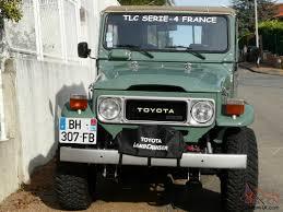 toyota jeep 1980 landcruiser bj46 diesel 1984