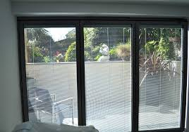 Double Glazed Units With Integral Blinds Prices Integral Screenline Blinds Idsystems