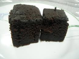 ekantona writes no butter moist chocolate cake recipe kacang