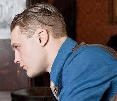 undercut slick back receding hairline the slicked back undercut is back