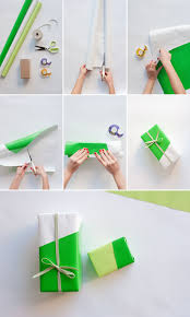 how to wrap presents 5 ways to wrap small gifts