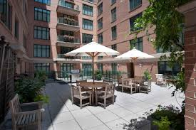 Post Carlyle Square Floor Plans The Lexington At Market Square At 400 8th Street Washington Dc