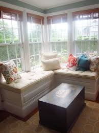 living room bench seat home design ideas
