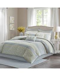 Madison Park Laurel Comforter Amazing Deal On Madison Park Adelaide Queen Comforter Set In Grey
