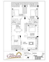 harsha gateway in kadugodi bangalore price location map floor 17 30