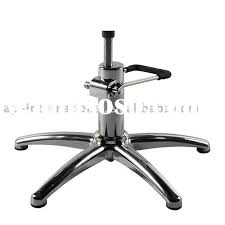 Salon Chair Parts Chair Base Hydraulic Chair Base Hydraulic Manufacturers In