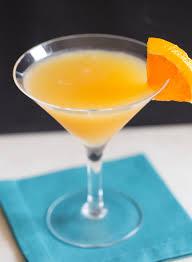 orange martini recipe bronx cocktail the drink kings