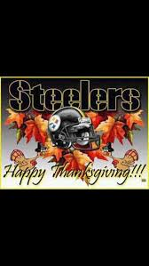 pittsburgh steelers for thanksgiving steeler nation