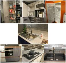 Kitchen Cabinet Interior Fittings Italian Modular Kitchens By Stosa Cucine Store Launch In