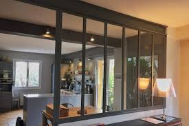 porte style atelier d artiste fabricant installateur de verrière aluminium à toulouse