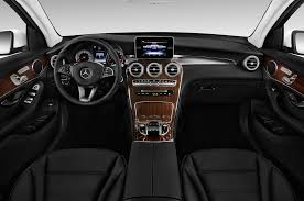 mercedes digital dashboard 2016 mercedes benz glc class reviews and rating motor trend