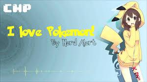 Chp 362 by I Love Pokemon Nightcore Nerd Alert Youtube