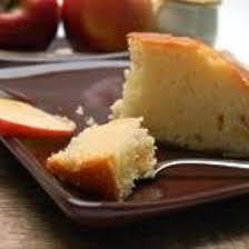 que cuisiner avec recette gâteau à la crème fraîche