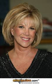 how to style hair like joan lunden 48 best hair images on pinterest makeup make up and bathroom
