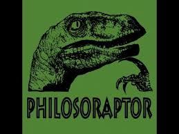 Philosoraptor Memes - best of philosoraptor memes musings youtube