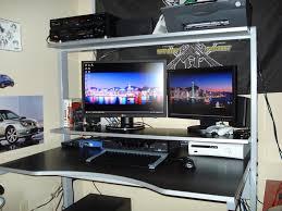 Top Gaming Desk Ultimate Gaming Desk