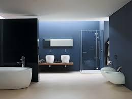interior eager blue accent wall home decor waplag ideas full size interior befitting blue bathroom design ideas acrylic freestanding aerosens tub white furniture wakecares