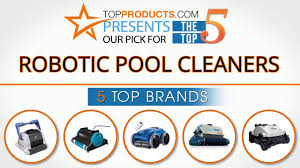Best Swimming Pool Cleaner Best Robotic Pool Cleaner Reviews 2017 U2013 How To Choose The Best